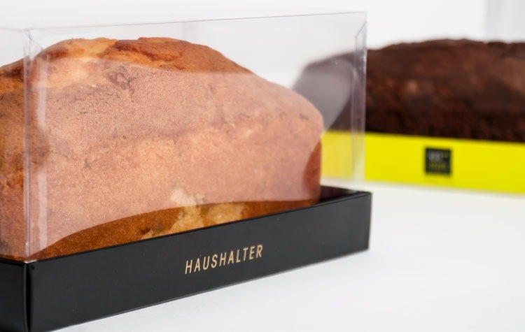 Packaging Cakes et Kouglofs