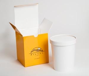 Boîte isolante