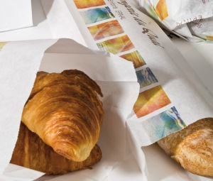 Packaging pains et viennoiseries
