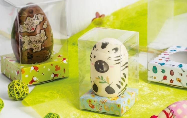 Packaging de Pâques