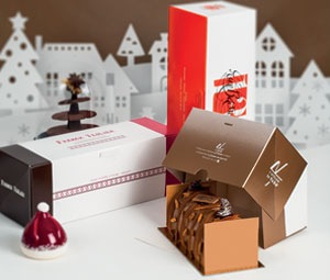 Boîte à bûche ProBox® 2.4