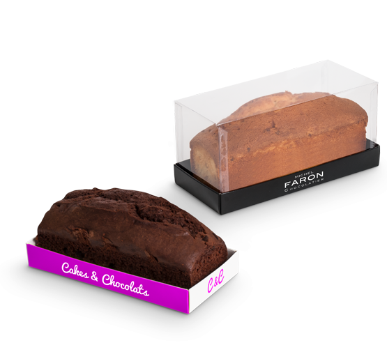 Boîtes à cakes