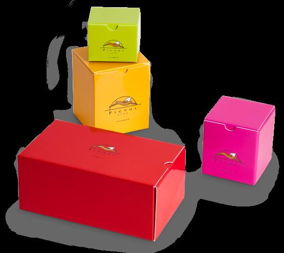 Boîtes isolantes