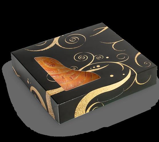 Boîte à galette PPT - Eline