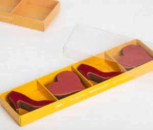 Gamme Mulhaupt - réglette chocolat