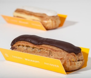 Gamme Mulhaupt - support éclair