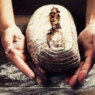Packaging boulangerie